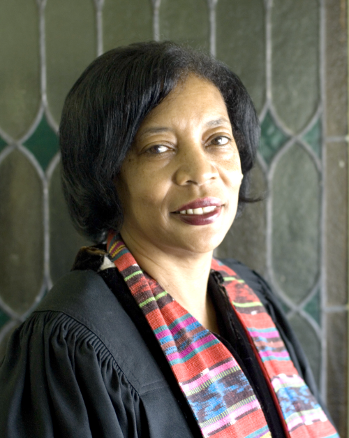 Rev. Bernice Warren